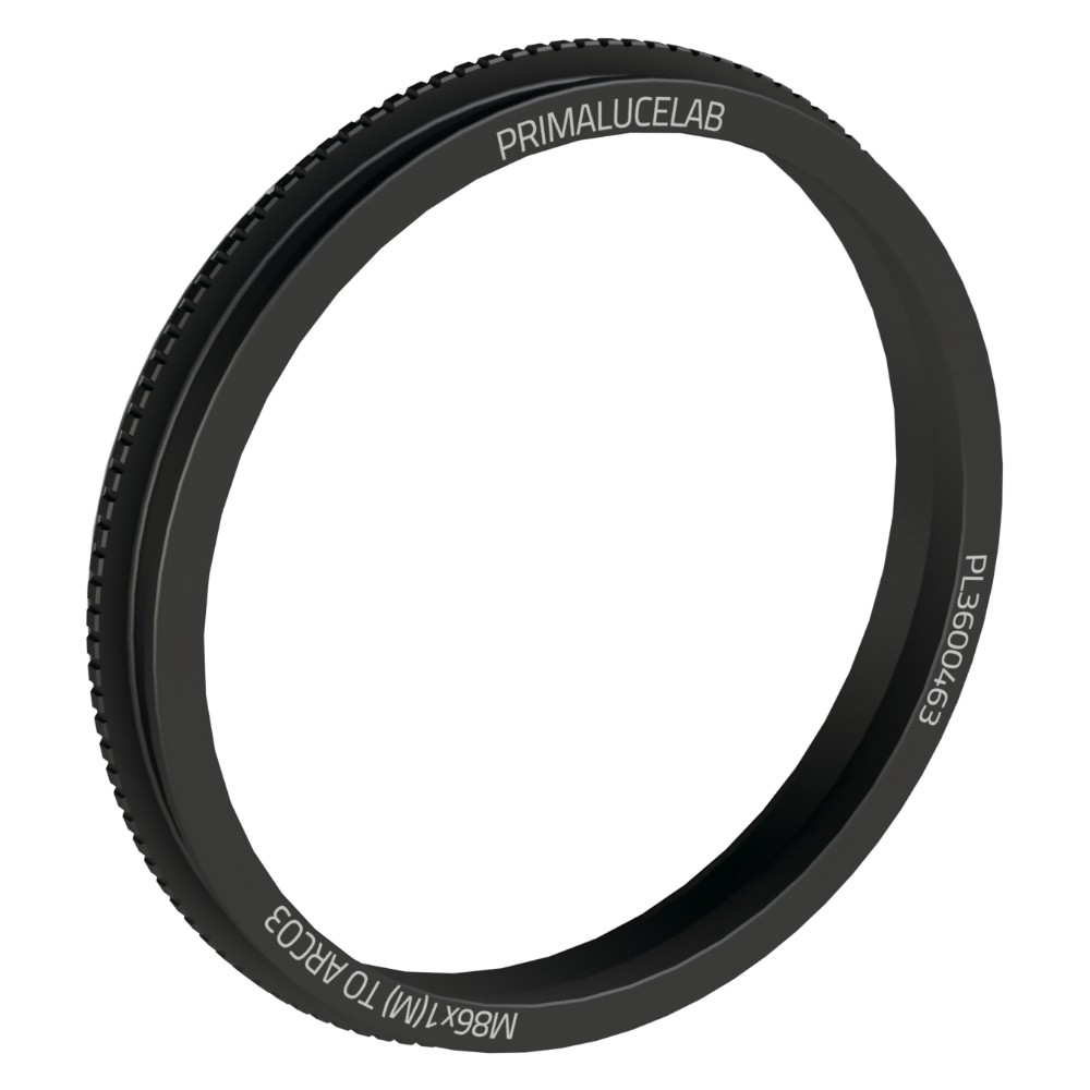 M86x1 adapter for ARCO 3""