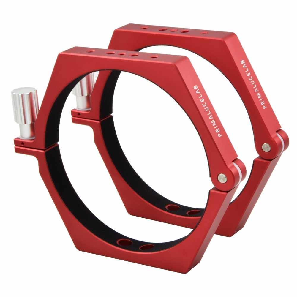140mm PLUS support rings