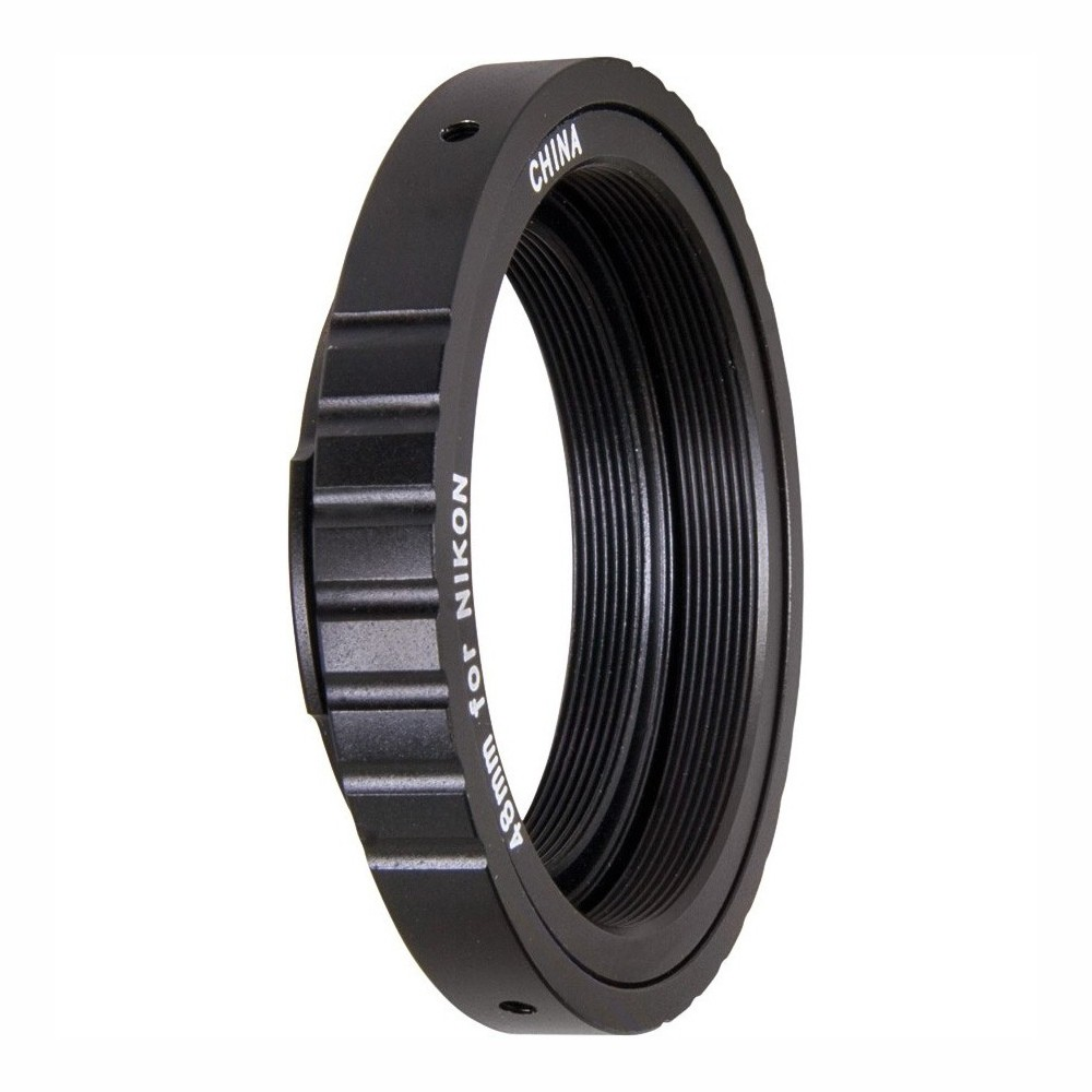 M48 Nikon ring