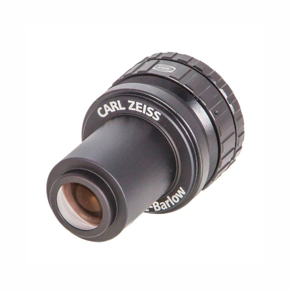 Baader Carl Zeiss 2x Barlow lens 31.8mm