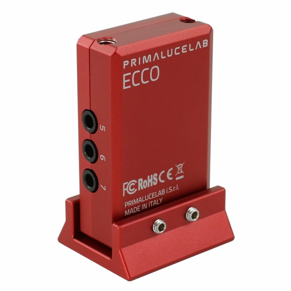 ECCO, modulo ambientale computerizzato per EAGLE