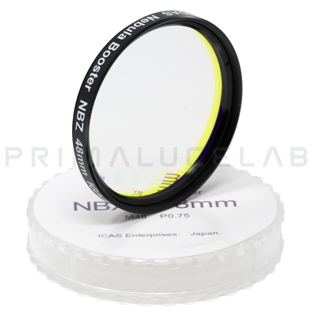 IDAS Nebula Booster NBZ 50,8mm filter