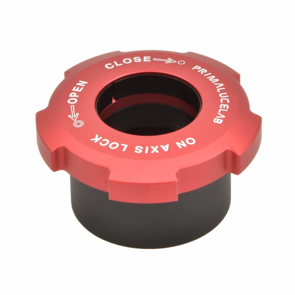 OnAxisLock 31,8mm eyepiece holder