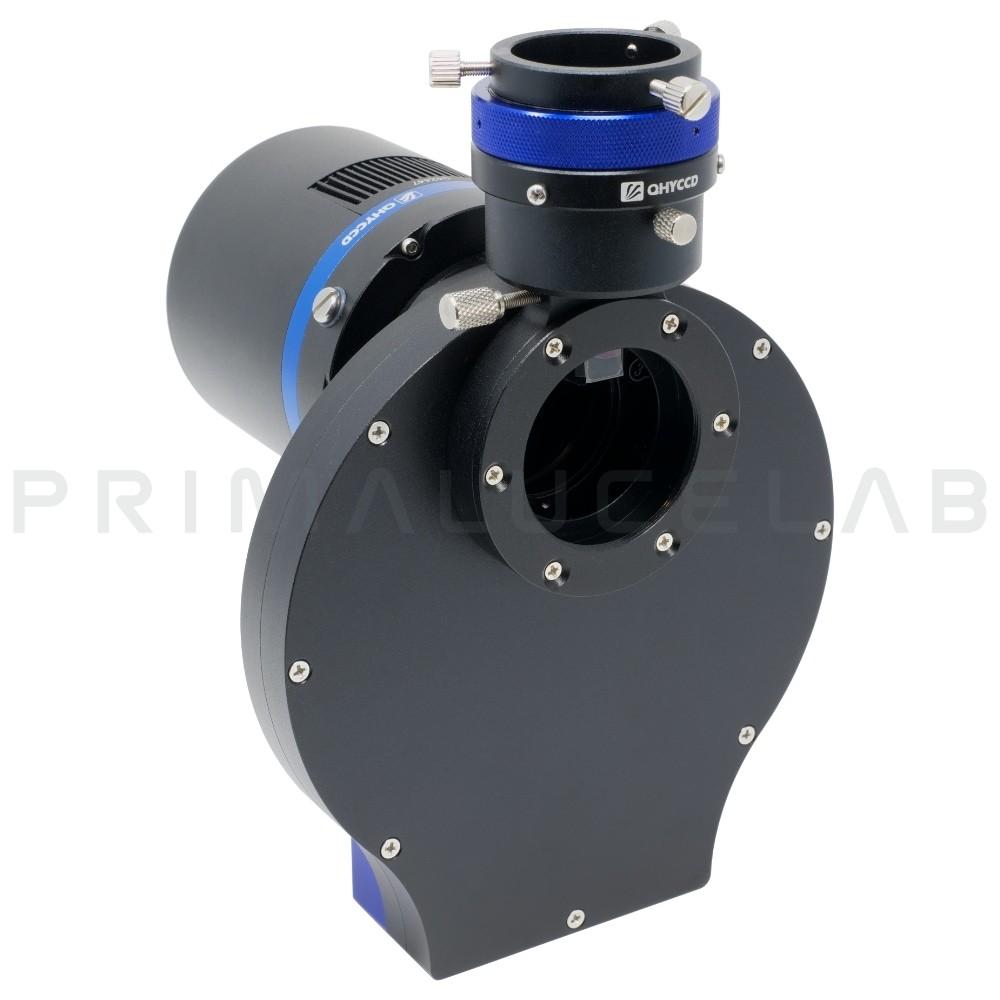 QHYCCD camera QHY183M mono con ruota CFW3S 7x31,8mm e OAG-S