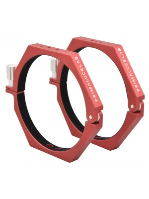 168mm PLUS support rings