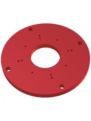 GM2000 adapter for C120 pier