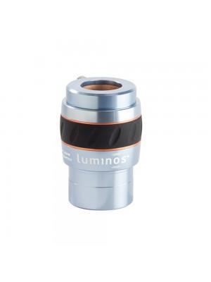 Celestron Luminos 2,5x Barlow lens 50,8mm