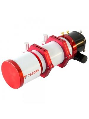 TS-Optics rifrattore apocromatico 76EDPH 76mm f/4.5 sestupletto con SESTO SENSO