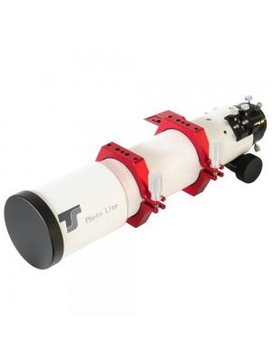 TS-Optics rifrattore apocromatico Photoline FPL-53 tripletto 80mm f/6 con SESTO SENSO
