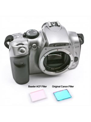 Baader ACF filter for Canon EOS 350D/20D/10D/30D