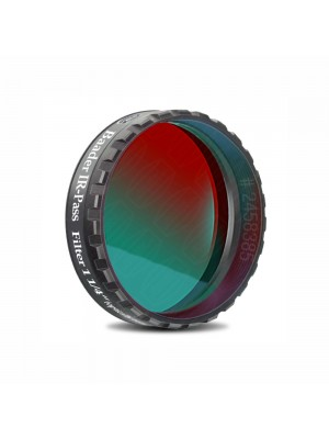 Baader IR-Pass 31,8mm filter