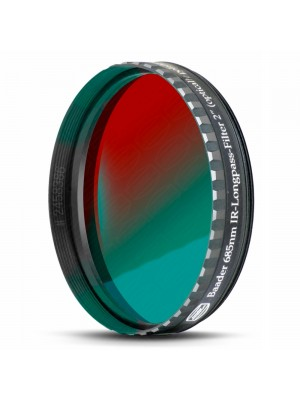 Baader IR-Pass 50,8mm filter