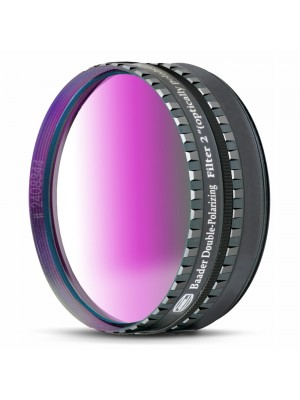 Baader double Polarizing 50,8mm filter