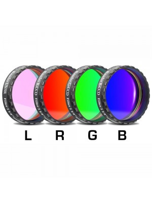 Baader LRGB 31,8mm filter set