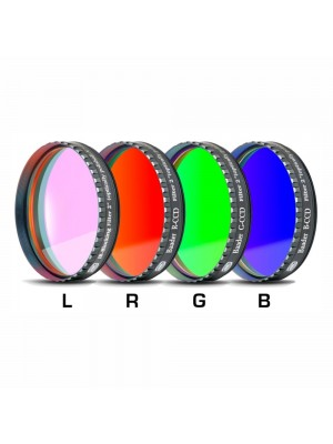 Baader LRGB 50,8mm filter set