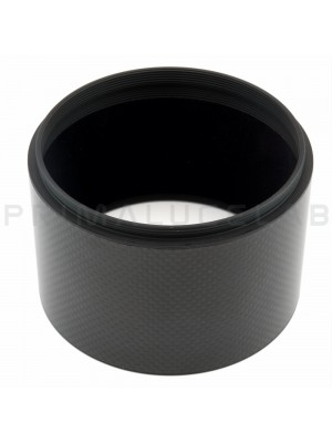Borg 70mm carbon fiber extension for 115mm tube 8070