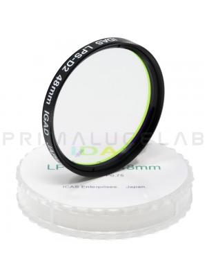 IDAS LPS-D2 50,8mm filter