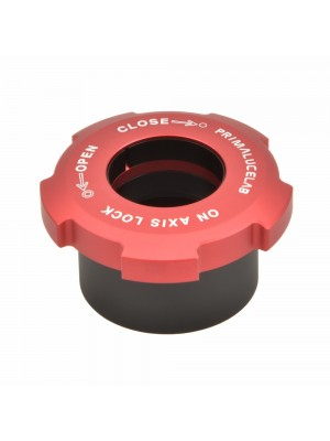 OnAxisLock 31,8mm eyepiece holder