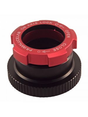 "OnAxisLock 50,8mm visual back for SC telescopes with 3,3"" thread"