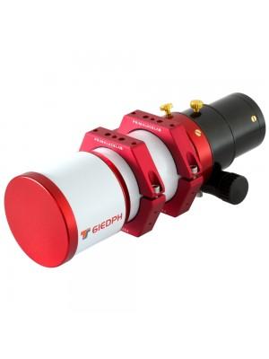 TS-Optics rifrattore apocromatico 61EDPH 61mm f/4.5 quintupletto con SESTO SENSO