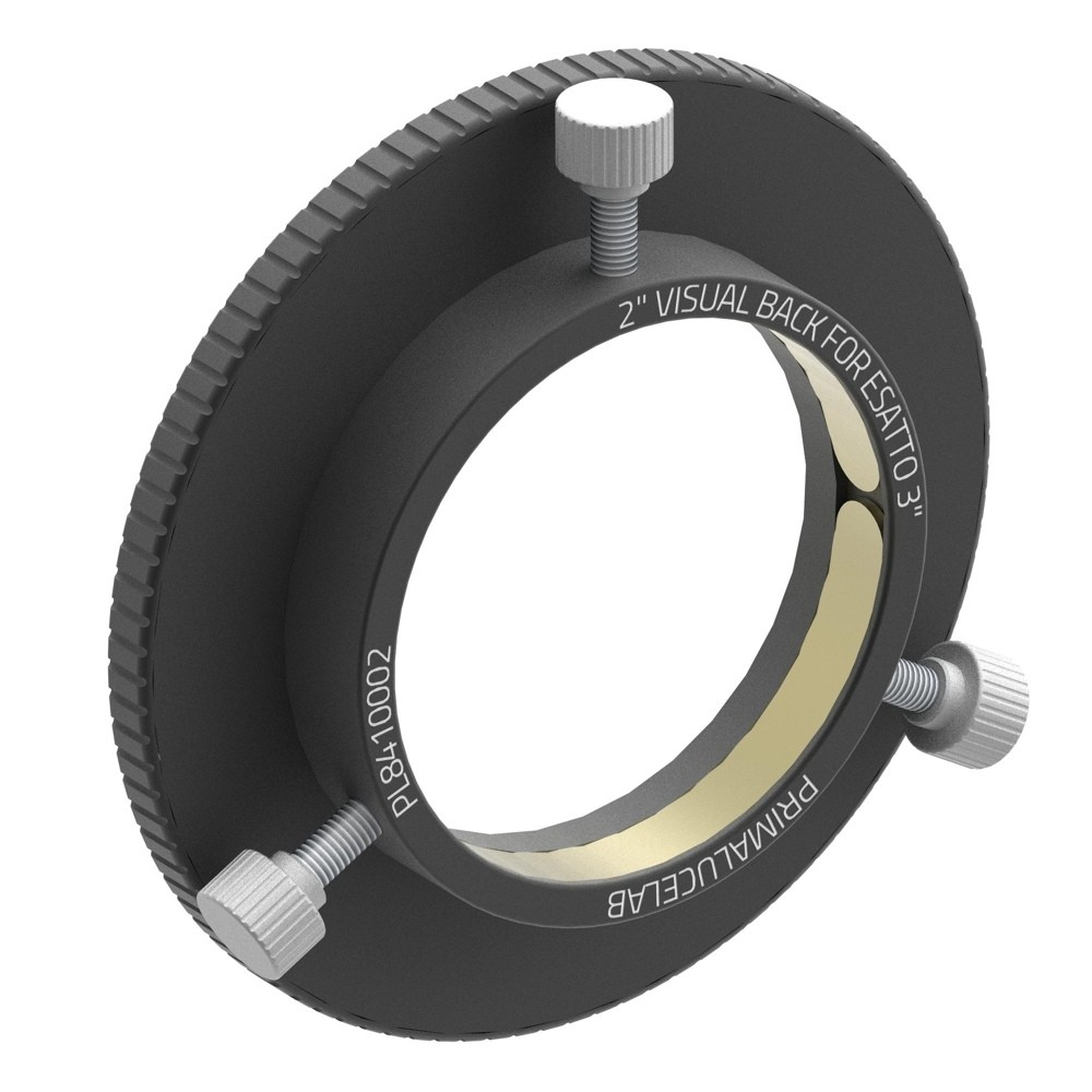 """Portaoculari 2"""" per ESATTO 3"""""""