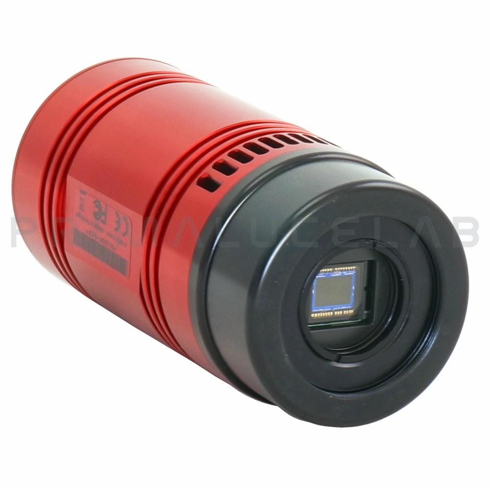 ATIK 414EX monochrome camera
