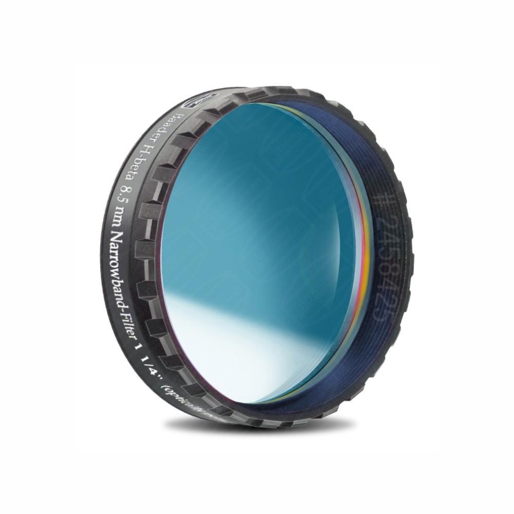 Baader H-beta 8.5nm 31,8mm filter