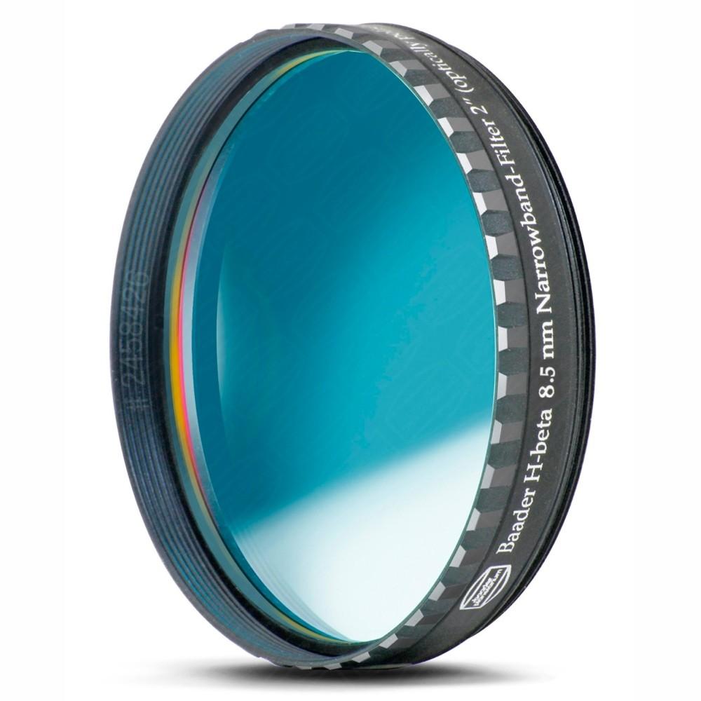 Baader H-beta 8.5nm 50,8mm filter