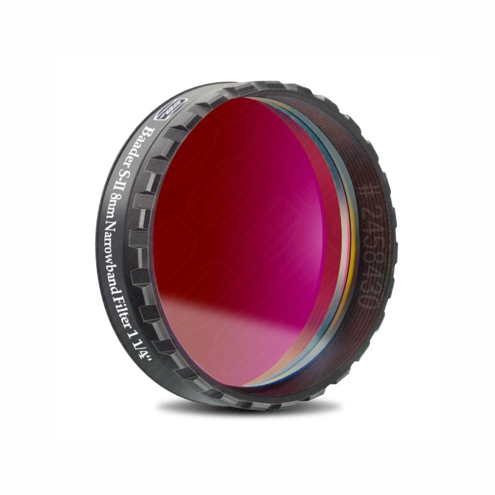 Baader S-II 8nm 31,8mm filter