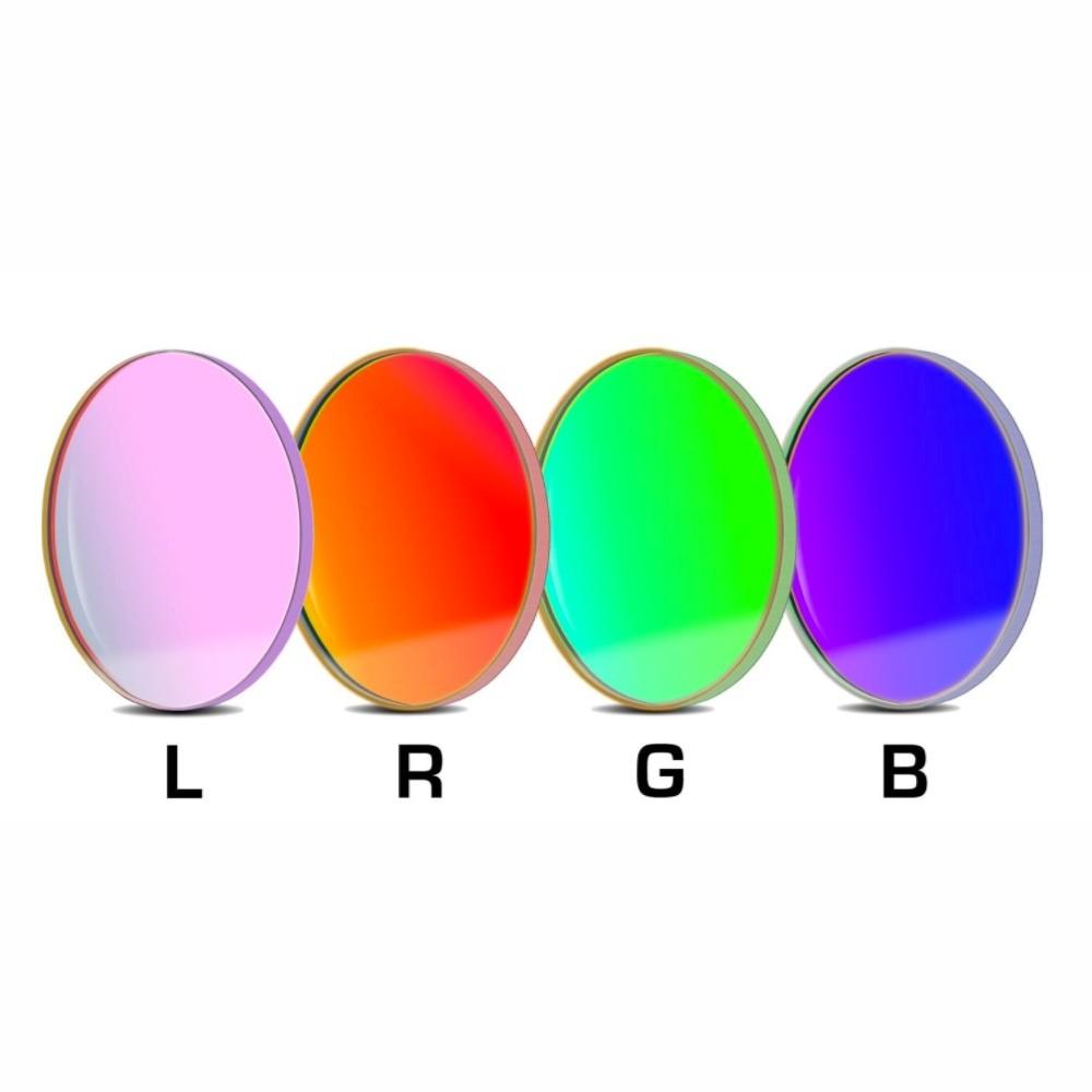 Baader LRGB 36mm filter set