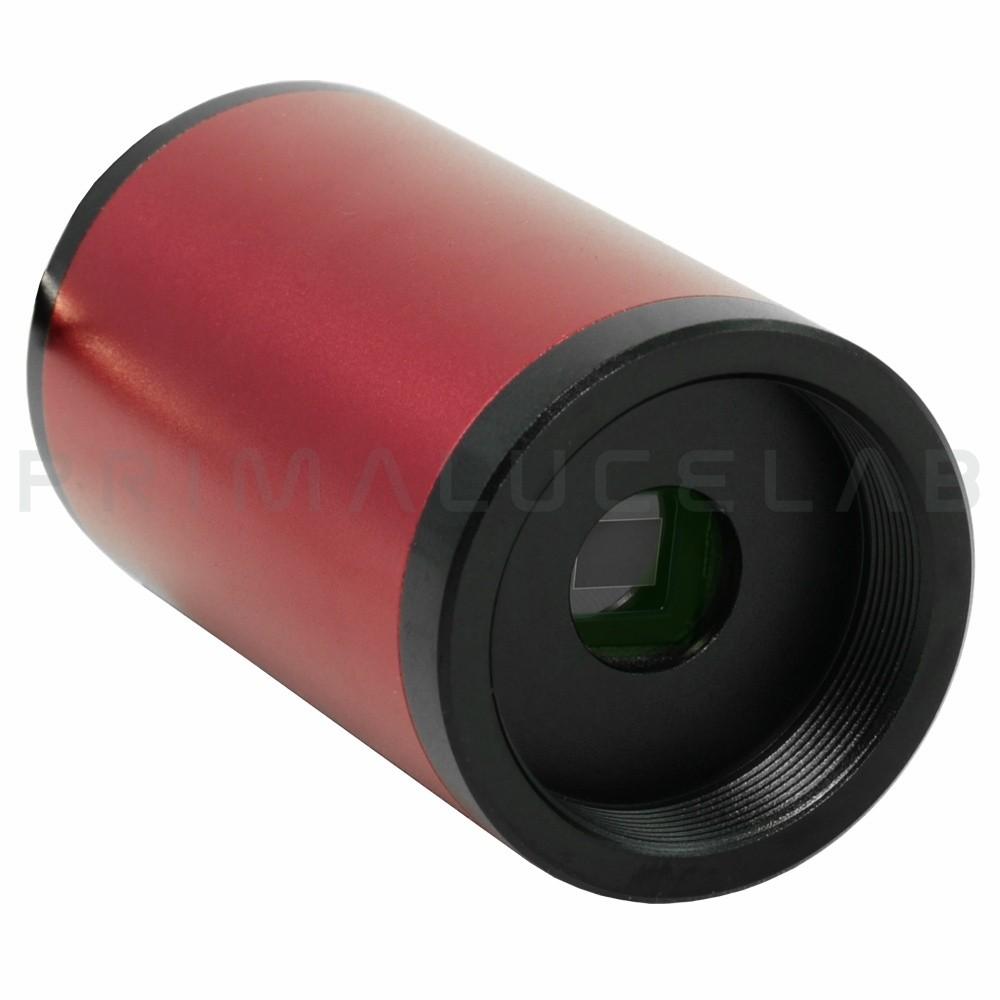 QHYCCD QHY5L-II monochrome camera