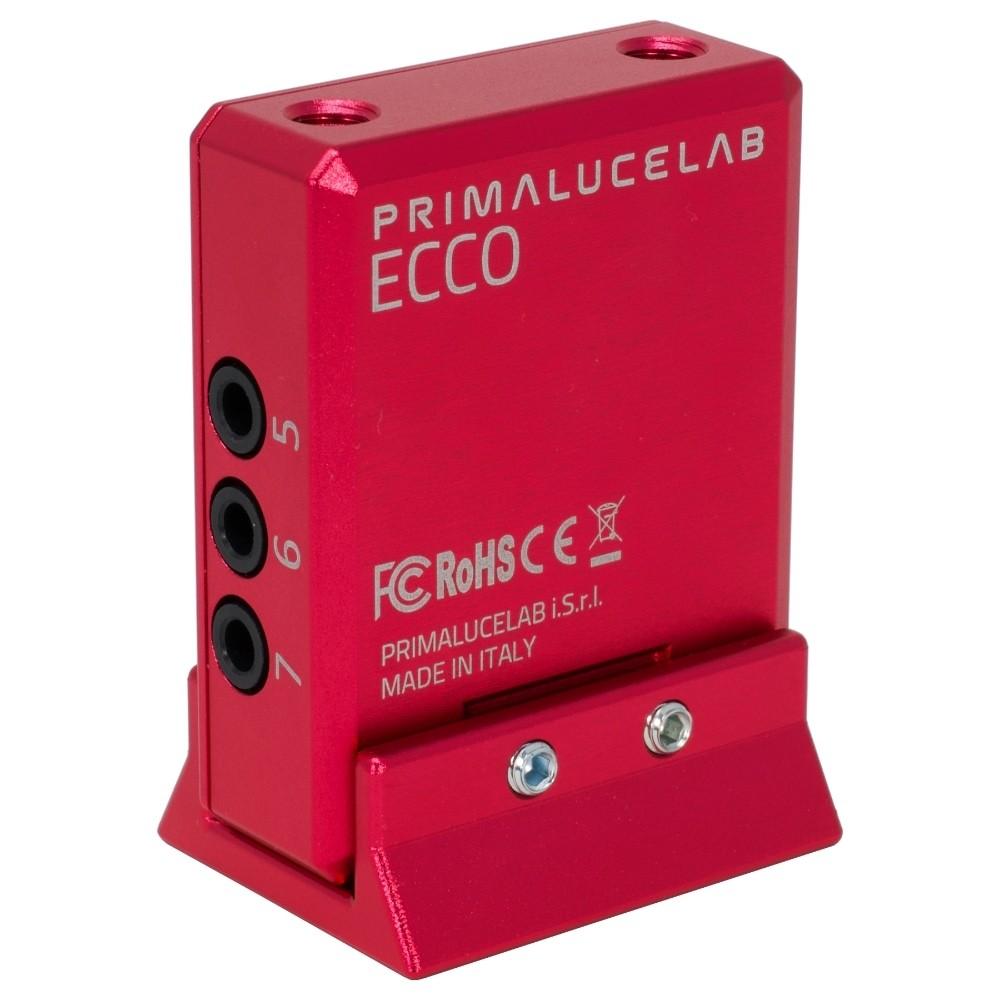 ECCO2, environmental computerized controller for EAGLE