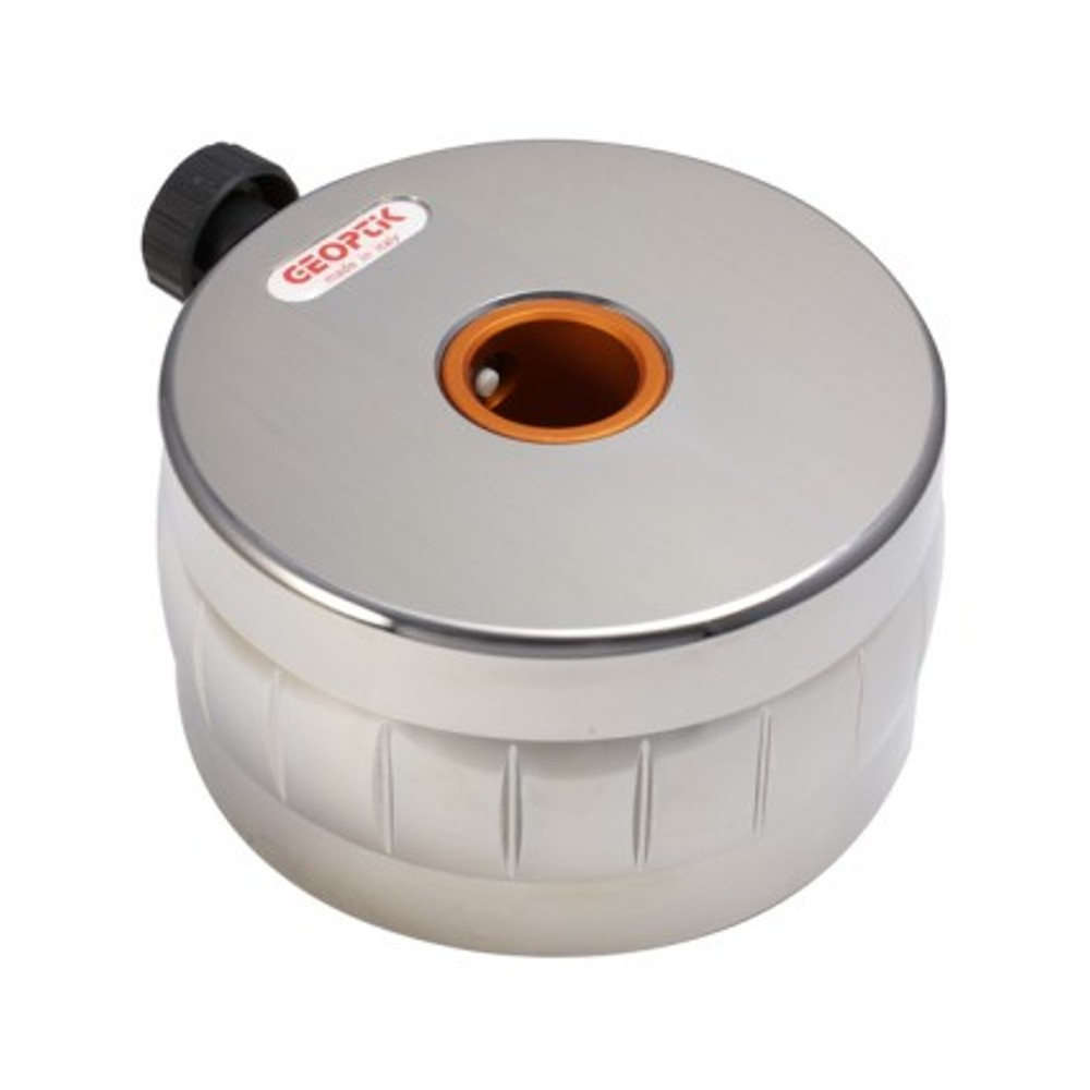 Geoptik Contrappeso 10Kg boccola diametro interno 30mm