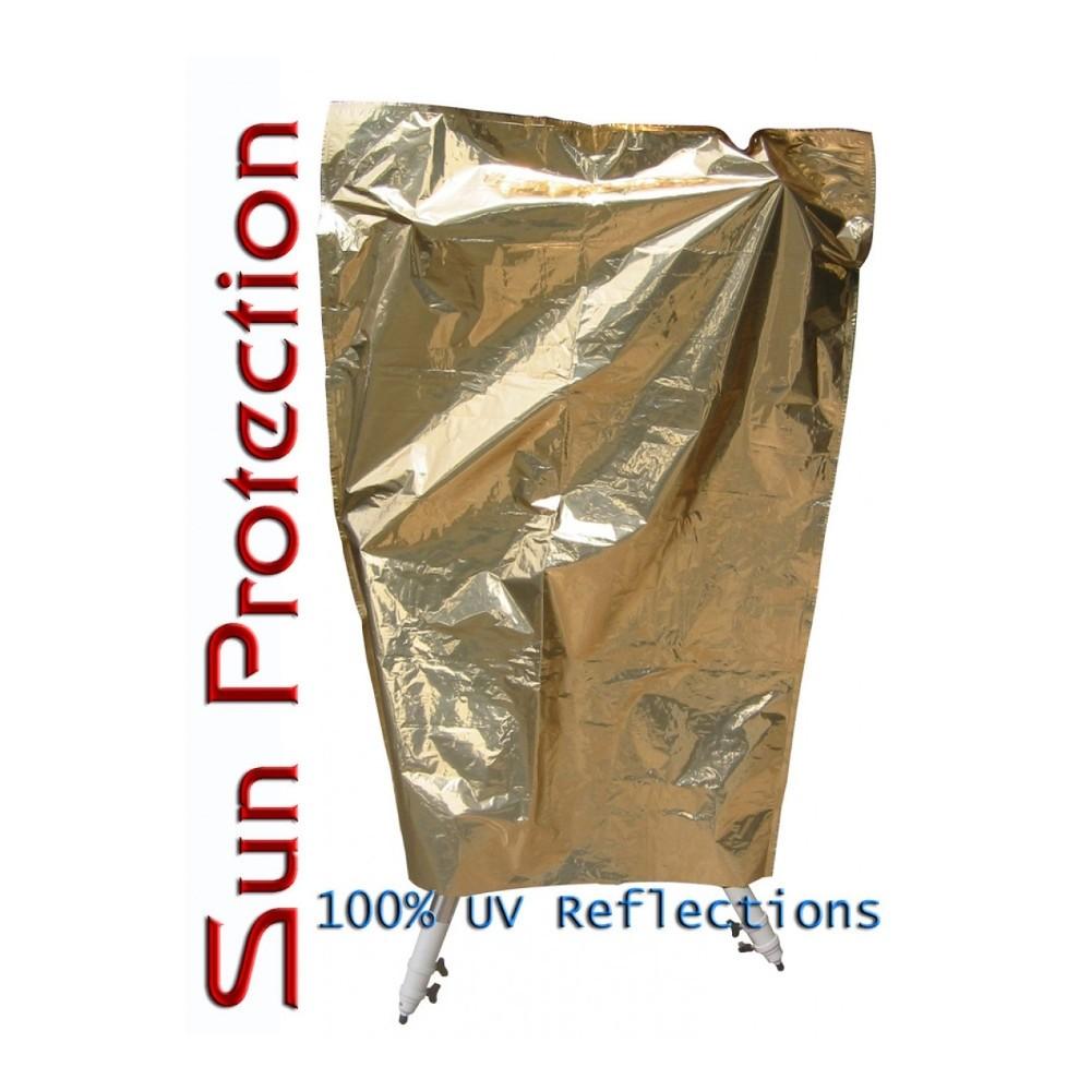 Geoptik Telo di protezione solare grande