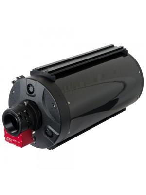 """GSO Ritchey-Chretien 254mm f/8 con intubazione in carbonio e ESATTO 3"""""""