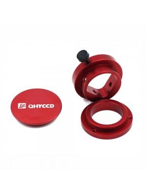 QHYCCD only Polemaster adapter for EQ6/EQ6-R/AZ-EQ6/CGEM