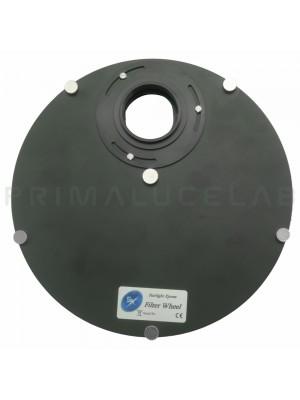Moravian ruota portafiltri motorizzata serie G2 per 7 filtri da 36mm