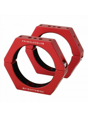 80mm PLUS support rings