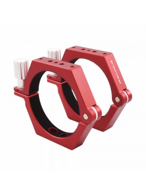 85mm PLUS support rings