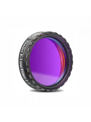 Baader K-line 31,8mm filter with 3.8 AstroSolar 200x290mm