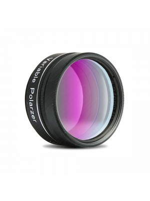 Baader double Polarizing 31,8mm filter
