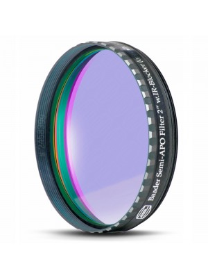 Baader Semi APO 50,8mm filter
