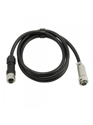 Eagle-compatible power cable for Astro-Physics mounts with CP4 controller 8A