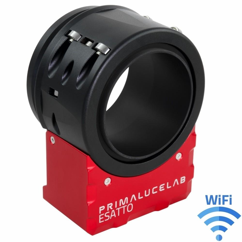 """ESATTO 3"""" focheggiatore robotico micrometrico"""