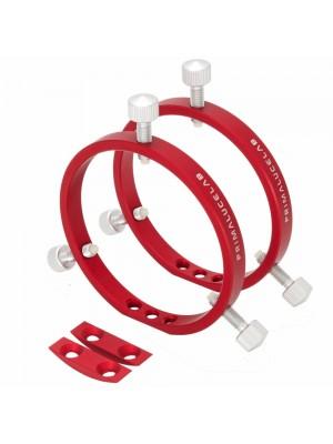 Guide rings PLUS 80mm