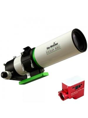 SkyWatcher rifrattore apocromatico EVOLUX 82 ED con SESTO SENSO