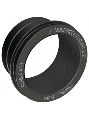 "2"" nosepiece for ARCO 2"""