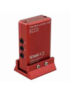 ECCO, environmental computerized controller for EAGLE