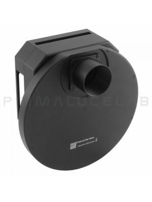 Moravian camera CCD G3-16200 colori classe 2 con ruota portafiltri motorizzata per 7 filtri da 50,8mm