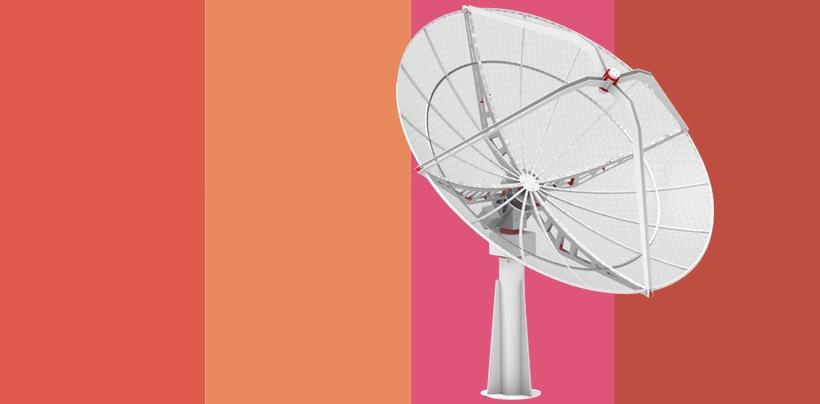 Radioastronomia - banner 2 - EN